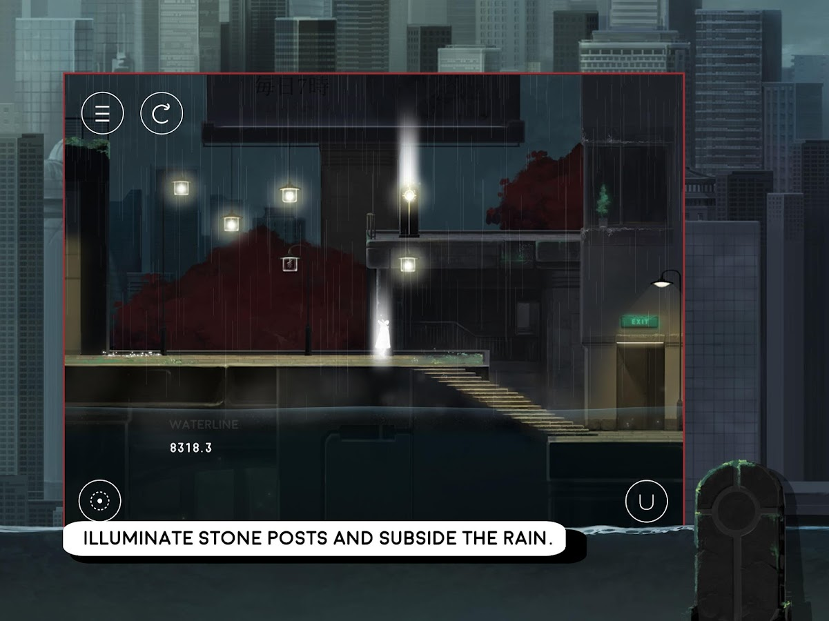 Flood of Light Screenshot 8