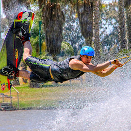 PARK DAROM by Dong  Leoj - Sports & Fitness Watersports ( watersports, sports&fitness )