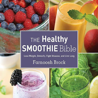 The Healthy Smoothie Bible For Weight Lose, Body Detox And Disease Fighter