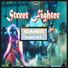 Game Guide Street Fighter