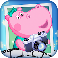 Big Photo Adventures for Kids For PC