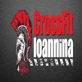 App Crossfit Ioannina APK for Windows Phone