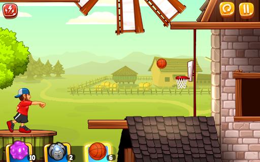 Dude Perfect 2 - screenshot