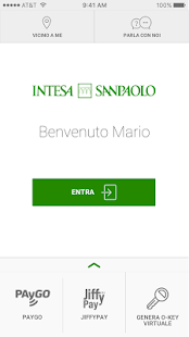App Intesa Sanpaolo Mobile apk for kindle fire