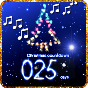 Christmas countdown For PC / Windows 7/8/10 / Mac – Free Download