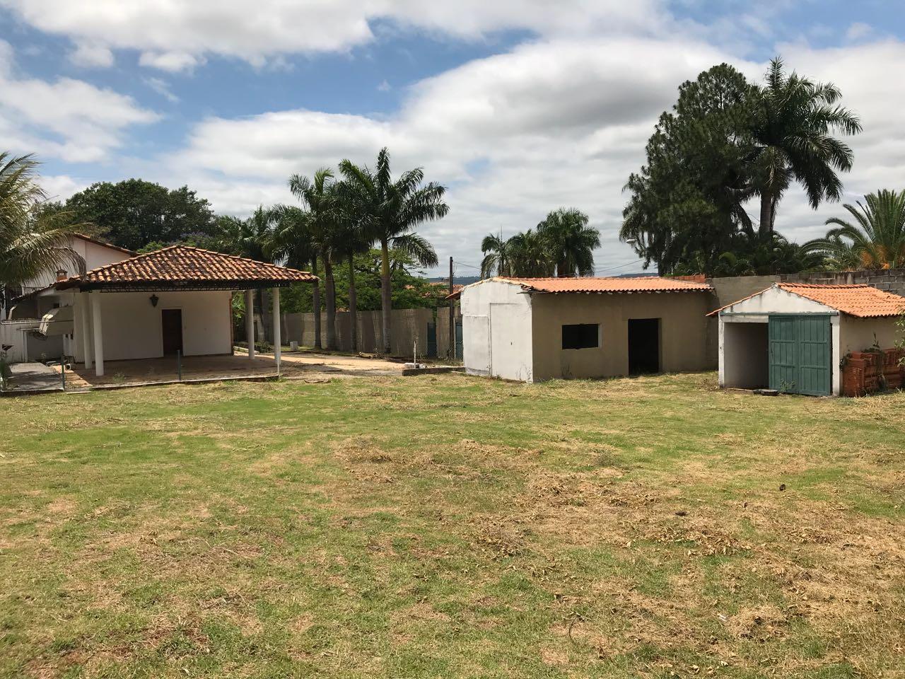 Casa em condomínio à Venda - Votorantim