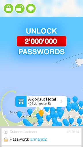 WiFi Map — Free Passwords screenshot 9