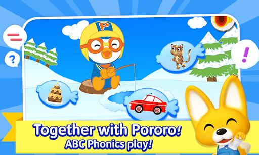 Pororo ABC - screenshot