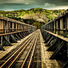 by Paul Cannon - Buildings & Architecture Bridges & Suspended Structures