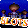 Aladdin 777 Slots Machine