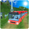 Hill Tourist Bus Simulator