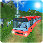 Download Full Hill Tourist Bus Simulator 1.1 APK