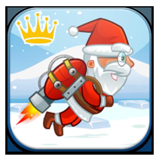 Flying Santa Live Games (game)