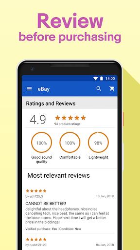 eBay: Shop Deals - Home, Fashion & Electronics screenshot 5
