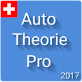 App Auto Théorie Pro Suisse 2017 APK for Kindle