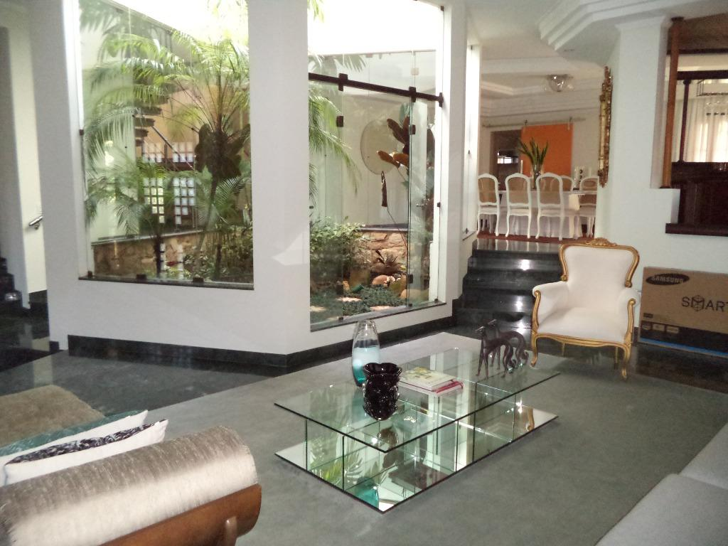 Casa 4 Dorm, Residencial Parque Rio das Pedras, Campinas (CA1140) - Foto 3