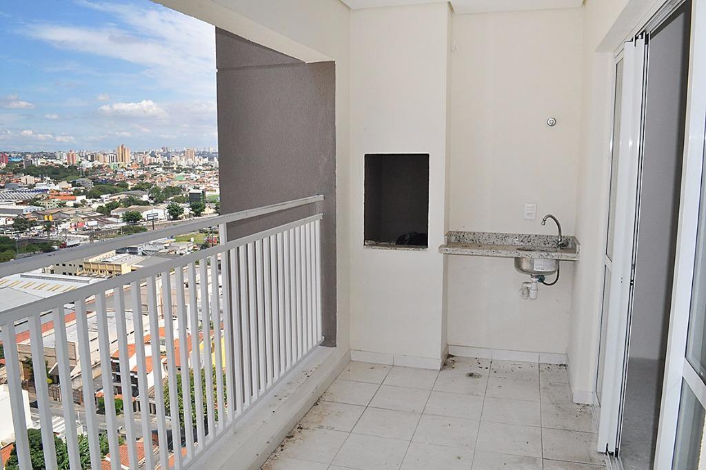 Apartamento Vila Valparaíso, Santo André (ap1123)
