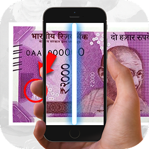 Download Indian Note Scanner For PC Windows and Mac