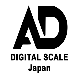 AD DIGITAL SCALE