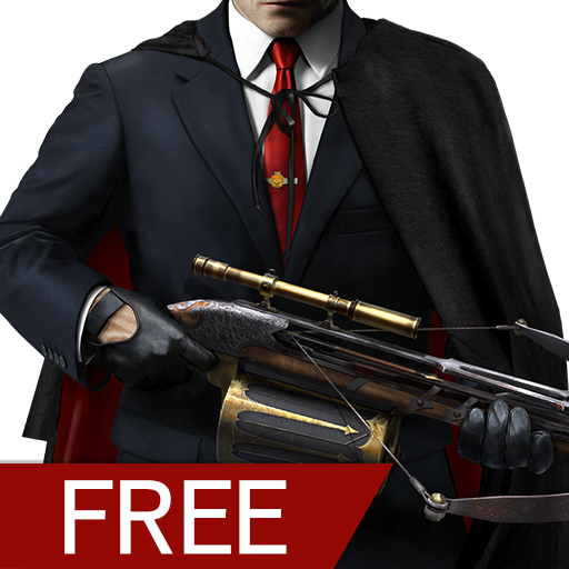 Hitman Sniper APK Cracked Download