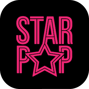 STAR POP - Stars in my palms