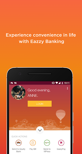 Eazzy Banking Apk Download Free for PC, smart TV