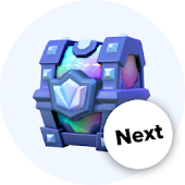 App Stats Clash Royale Next chest APK for Kindle
