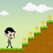 Mr Pean Adventure World