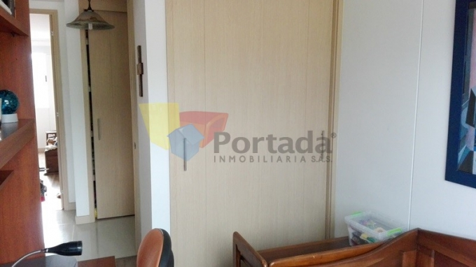 apartamento en venta vereda san jose 679-15529