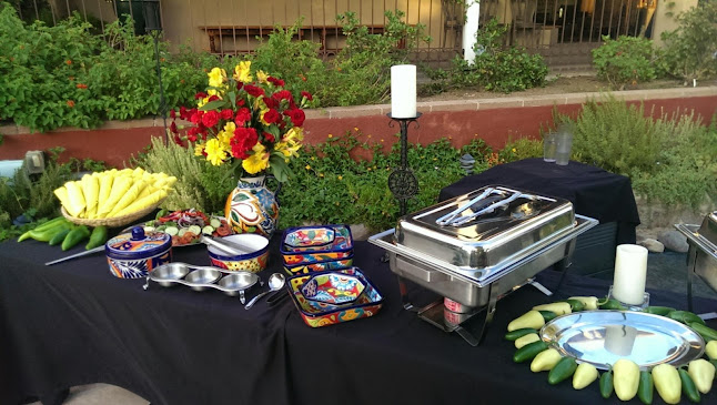 Seis Kitchen Catering