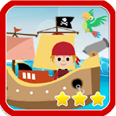Game Jake The Pirates Ship Islands apk for kindle fire