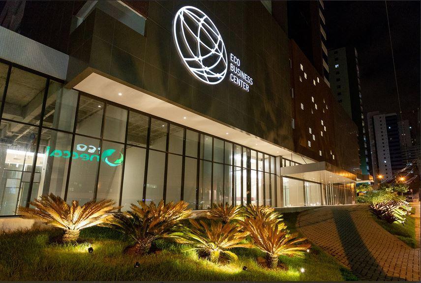 Sala à venda, 36 m² por R$ 275.000,00 - Miramar - João Pessoa/PB