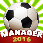 Download My Football Club Manager MyFC APK for Laptop