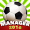 My Football Club Manager MyFC 1.07 Apk