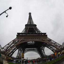 Paris by Eurico David - Buildings & Architecture Statues & Monuments