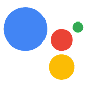 Google Assistant Icon