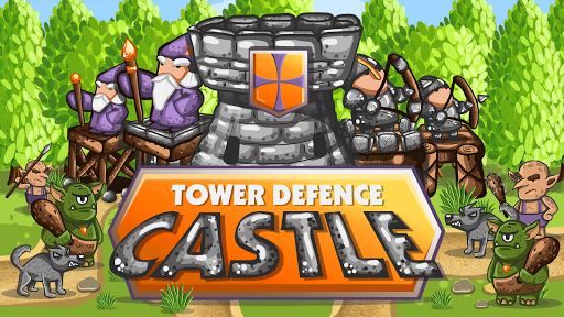 Tower Defense - Castle TD