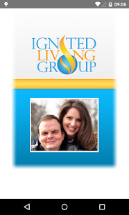 ​Ignited Living Group - screenshot