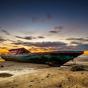 U N T I T L E D by Md Arif - Transportation Boats