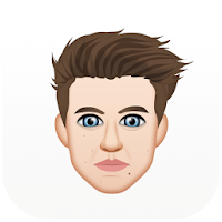 NashMoji ™ by Nash Grier For PC (Windows And Mac)