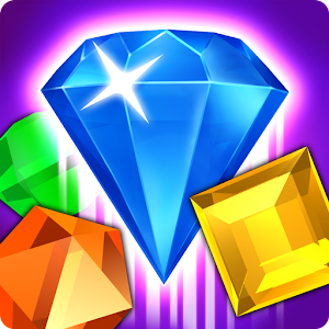 Cover art Bejeweled Blitz!