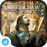Live Jigsaws - Vampires Dwell