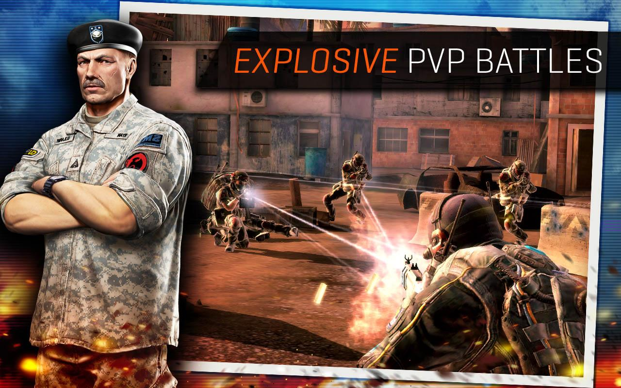 FRONTLINE COMMANDO 2 Screenshot 9