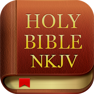 NKJV Audio Bible Free App