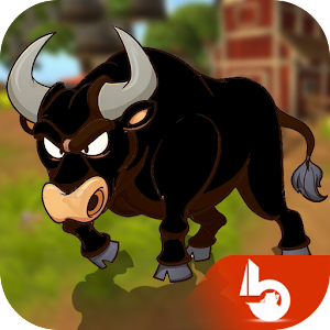 Download Bhans Ki Dum : Angry Simulator For PC Windows and Mac