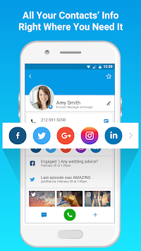 Caller ID & Block By CallApp APK screenshot thumbnail 3