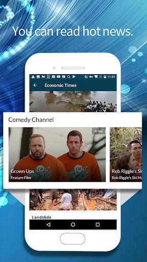 Social News Shop Messenger+ Hub For PC