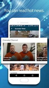 Social News Shop Messenger+ Hub