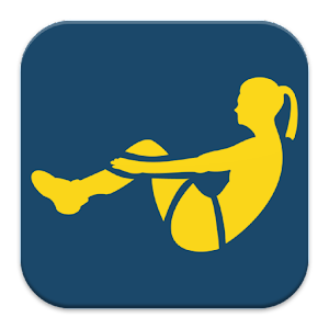 8 Minutes Abs Workout for Android