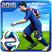 Download Football Star 2016 APK for Laptop